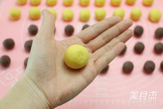 南瓜汤圆的制作方法