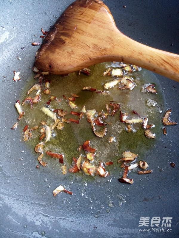 糖醋对虾的简单做法