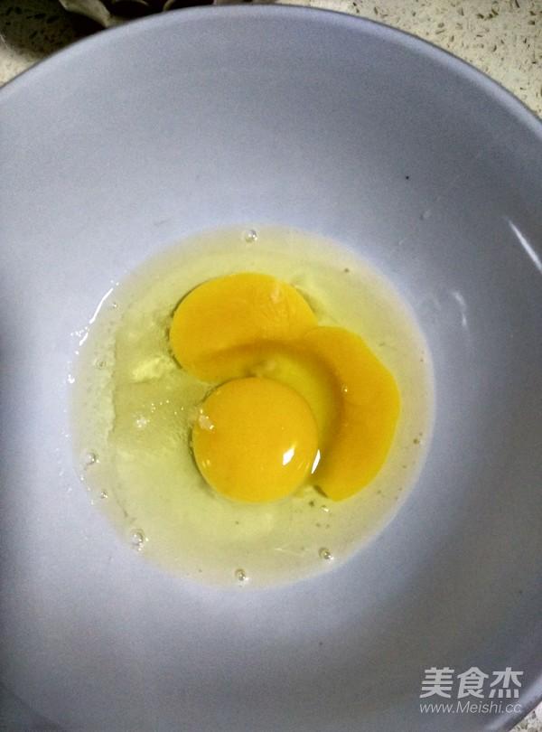 枸杞蒸蛋的家常做法