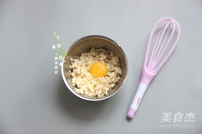 豆浆及豆渣鸡蛋薄饼的简单做法