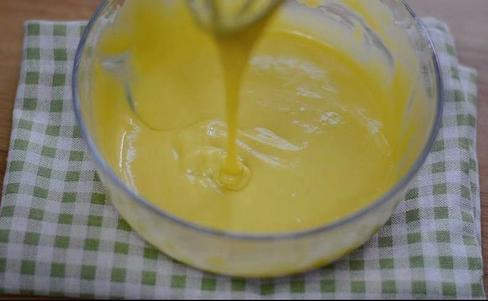 超快手低脂芋泥卷的简单做法