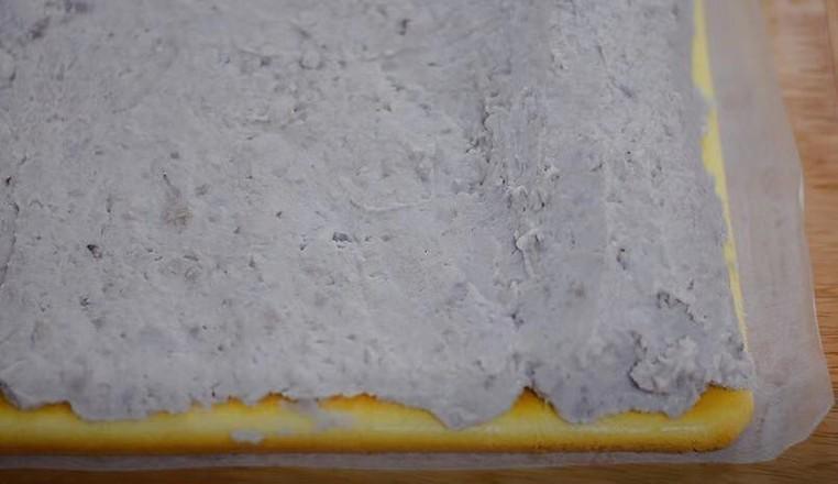 超快手低脂芋泥卷怎样煮