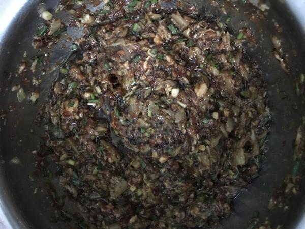白菜猪肉汤饼的简单做法