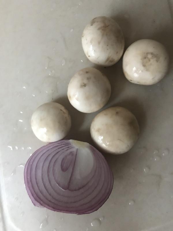 奶油玉米蘑菇汤的做法大全