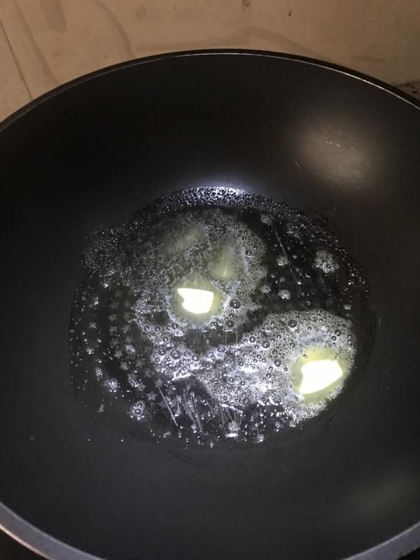 奶油玉米蘑菇汤的家常做法