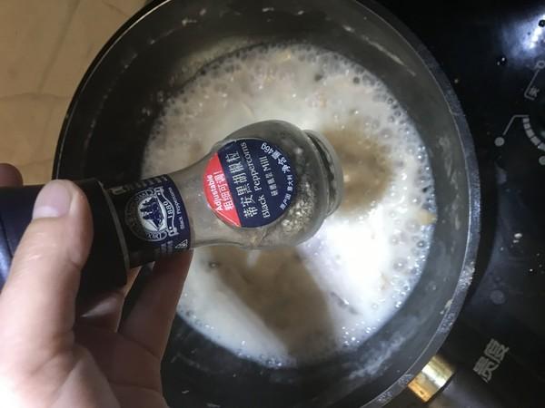 奶油玉米蘑菇汤怎么炖