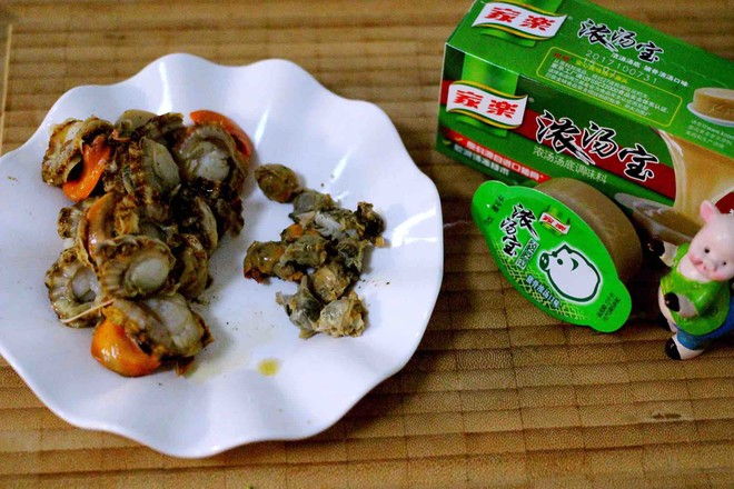 海鲜什锦火锅的家常做法