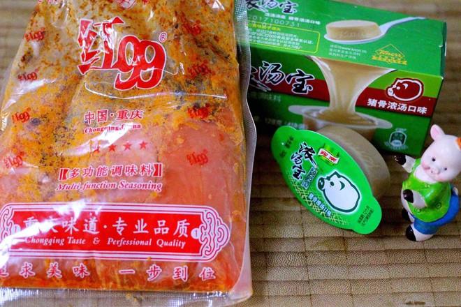 海鲜什锦火锅怎么吃