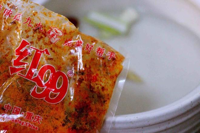海鲜什锦火锅怎么炖