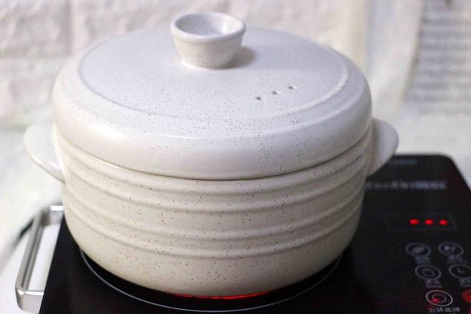 海鲜什锦火锅的制作方法