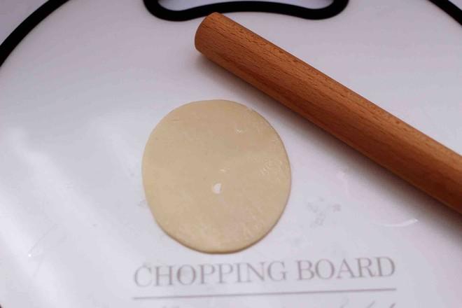 孜然葱油薄脆片的简单做法