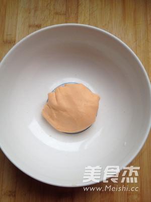 胡萝卜蛋糕小方怎样煸
