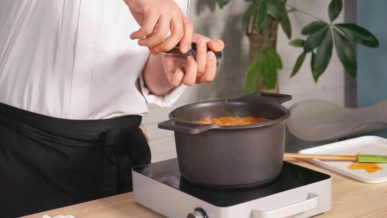 西班牙蔬菜牛肉汤怎么做