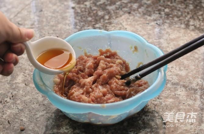白菜猪肉馅饺子怎么煮