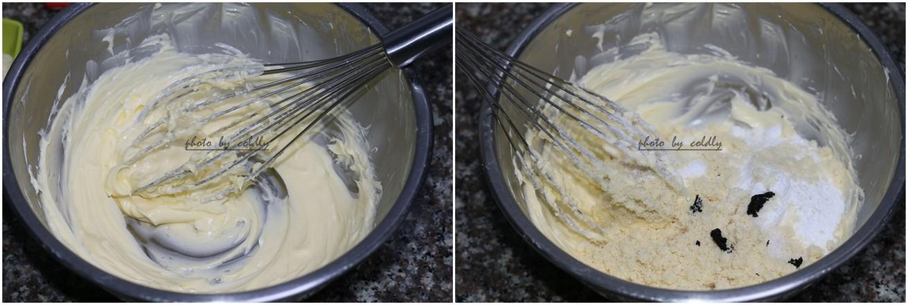 法式焦糖杏仁酥饼的做法图解