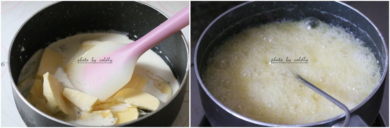 法式焦糖杏仁酥饼怎么炒