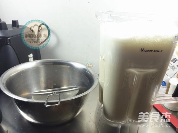 豆腐花(豆腐脑)怎么吃