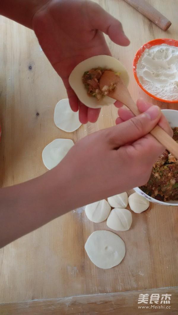 饺子怎么炖
