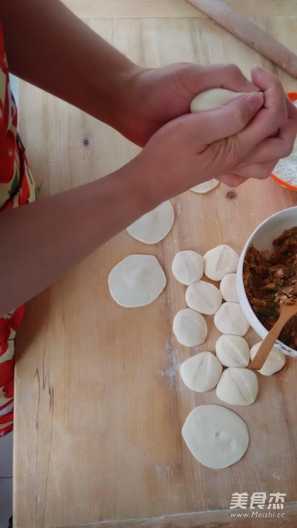 饺子怎样炒
