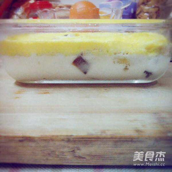 三色蛋怎么吃