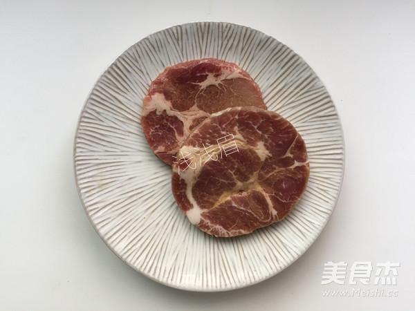 美味烤猪排的做法图解