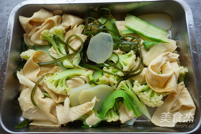 风味烤鱼的简单做法
