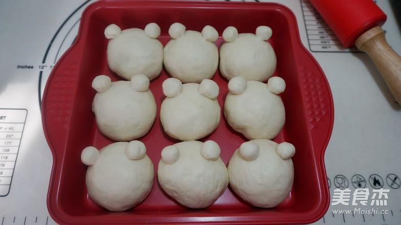 小熊挤挤包怎样煮