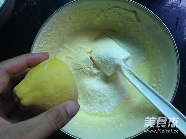 柠檬轻芝士蛋糕怎么炒