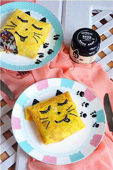猫咪饭成品图