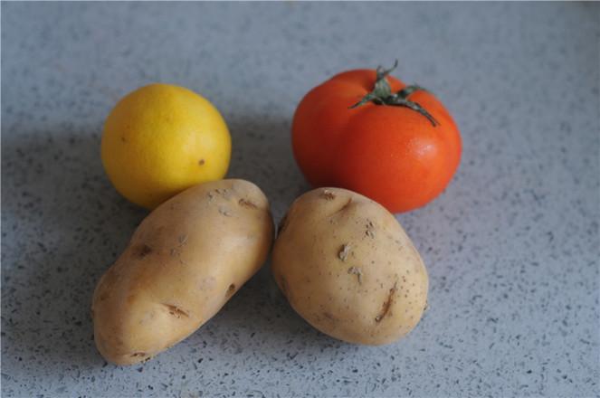 茄汁土豆丝的做法大全