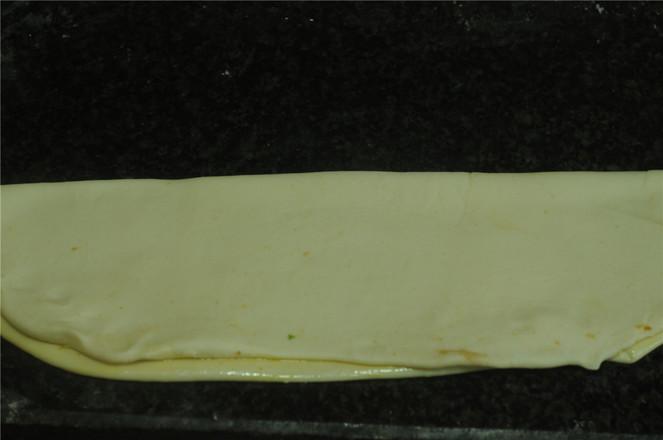 银丝卷饼怎么吃