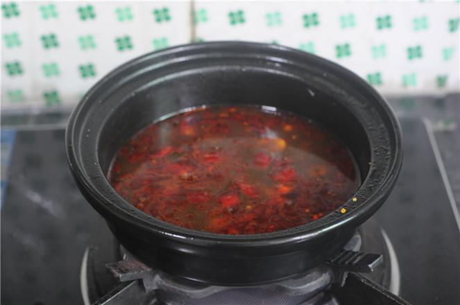 美食DIY——水煮牛肉
