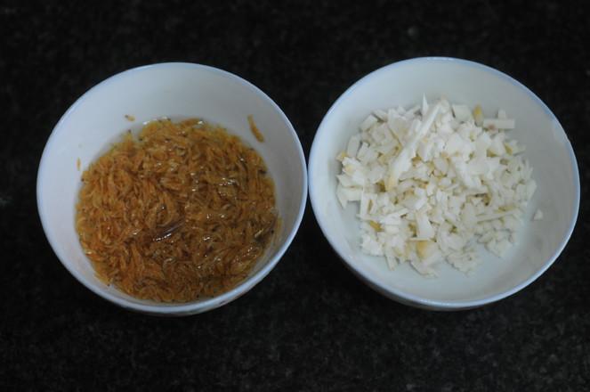 紫米烧麦的做法图解
