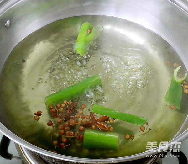 豆腐皮拌鸡丝的简单做法
