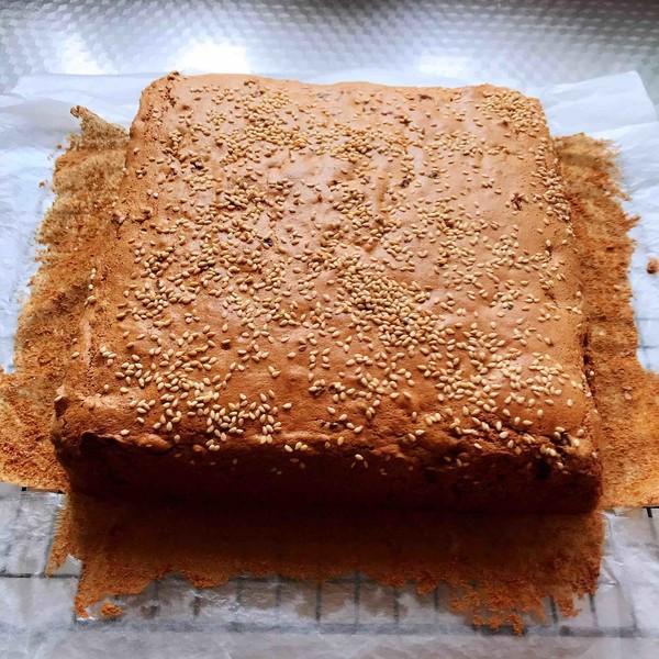 红枣核桃糕的做法大全