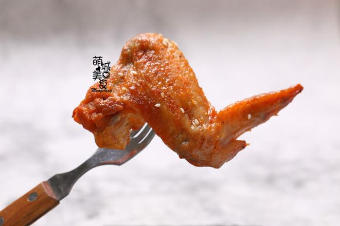 零�N�-烤�u翅成品�D
