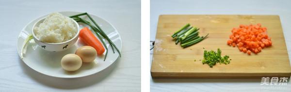 蚝油茄汁拌面成品图