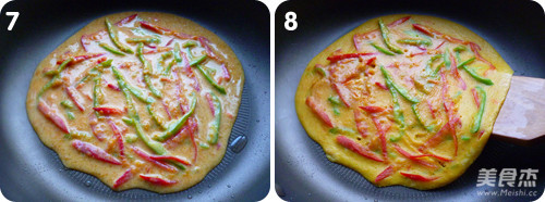 南瓜软饼的简单做法