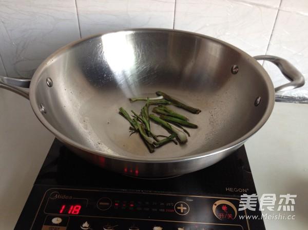 上海葱油拌面的做法图解