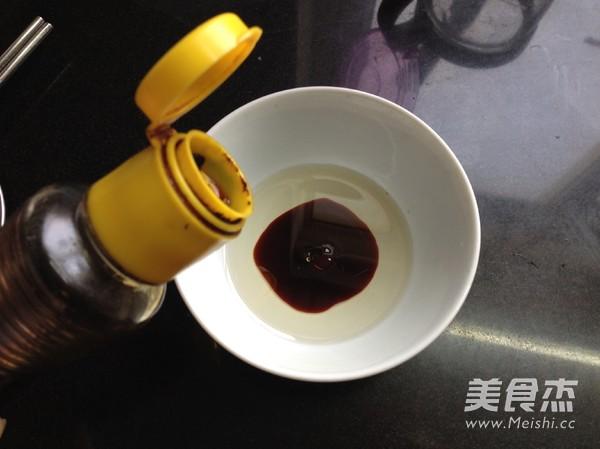 上海葱油拌面的简单做法