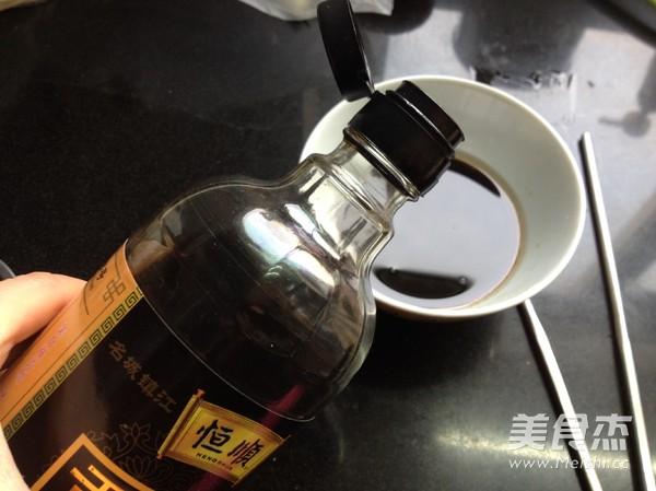 上海葱油拌面怎么吃