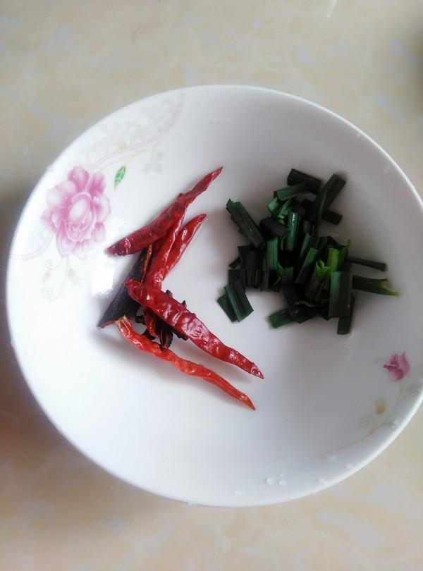 香辣黄豆的简单做法