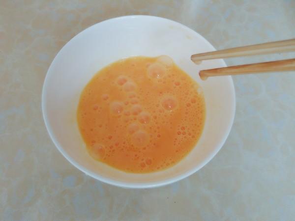 番茄鸡蛋汤粉的家常做法
