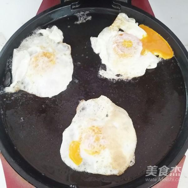 家庭早餐包怎样煸