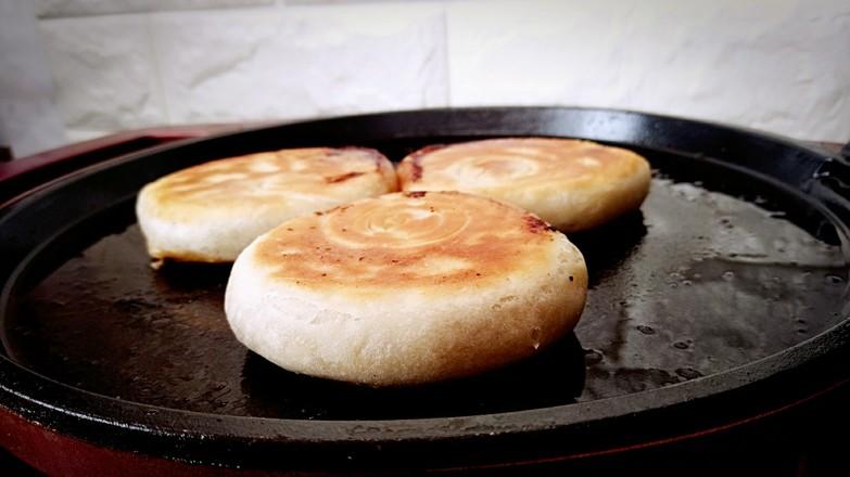 宫廷牛肉酥饼的做法大全