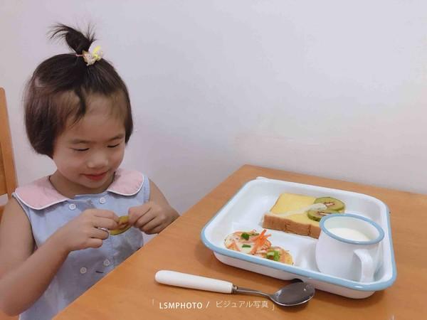 胡萝卜小饼成品图