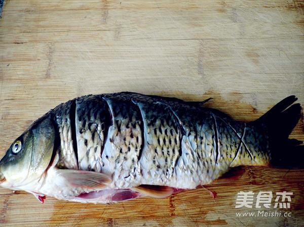 清蒸鲤鱼怎么做