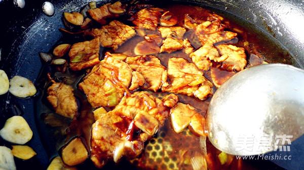 莴苣炒肉片怎么吃