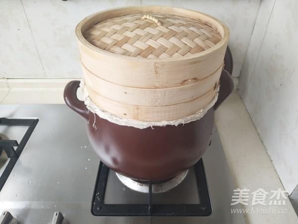 粉蒸排骨怎样煮