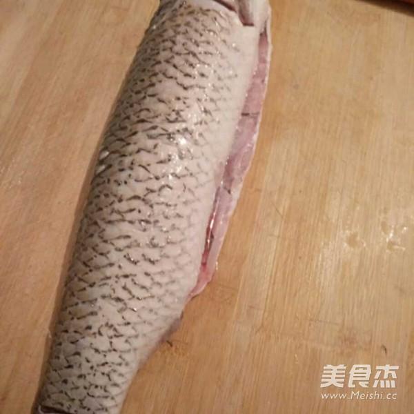 家常版麻辣鱼的做法